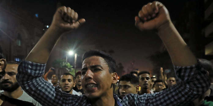 Mohamed Ali, entrepreneur fortuné, premier ennemi du régime égyptien