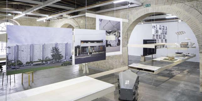Exposition à Bordeaux: à Arc en rêve, cette architecture qui a su penser contre la norme