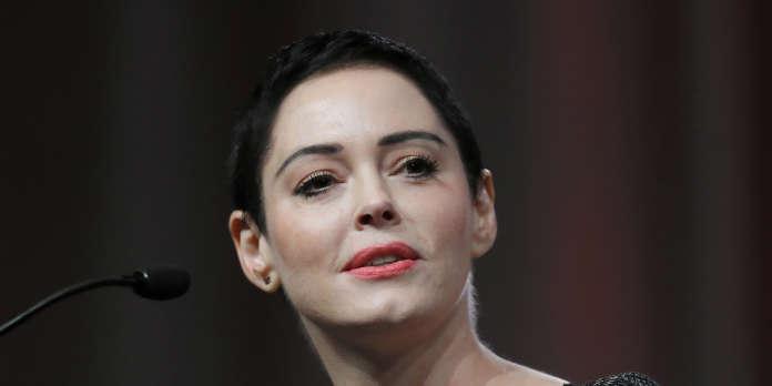 Affaire Weinstein : Rose McGowan attaque le producteur en justice pour avoir tenté de la faire taire
