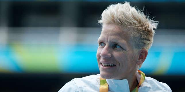 L'athlète paralympique belge Marieke Vervoort est morte