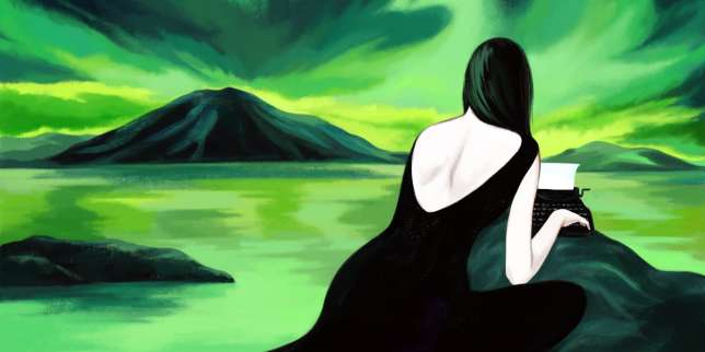 «Miss Islande», d'Audur Ava Olafsdottir: le feuilleton littéraire de Camille Laurens