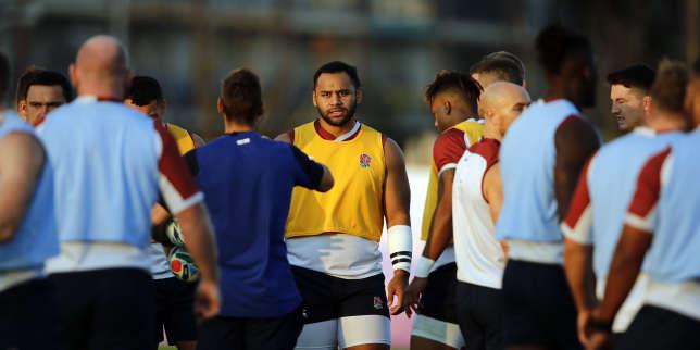 Coupe du monde de rugby2019: comment les Anglais ont dépassé le stade de l'autocritique