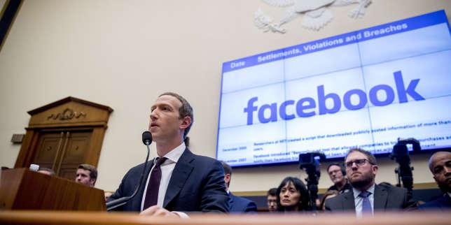 Mark Zuckerberg prêt à repousser le lancement de sa cryptomonnaie, le libra
