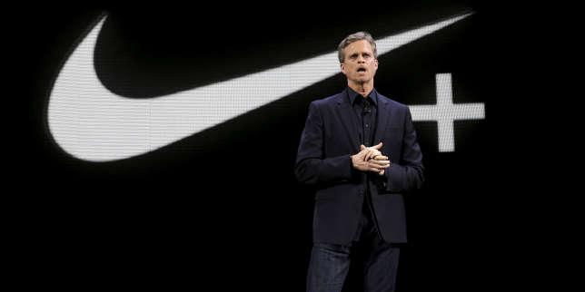 Eclaboussé par l'affaire de dopage Salazar, le patron de Nike quitte son poste