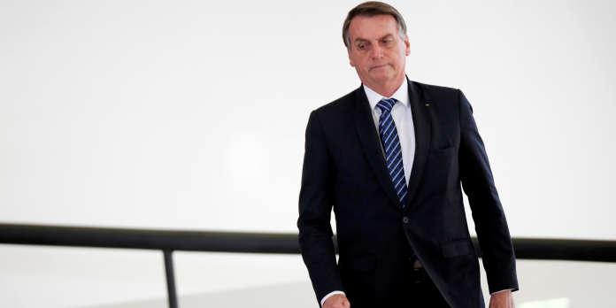 Au Brésil, le président Bolsonaro fait passer sa réforme des retraites