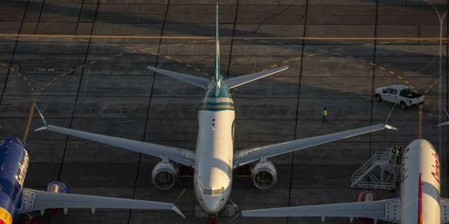 La facture du 737 Max de Boeing atteint déjà 10milliards de dollars