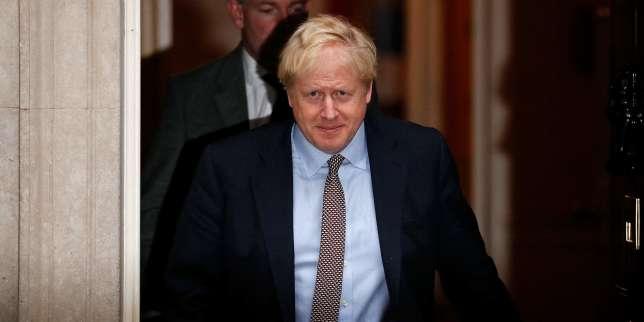 Royaume-Uni : Boris Johnson appelle à des élections générales le 12 décembre