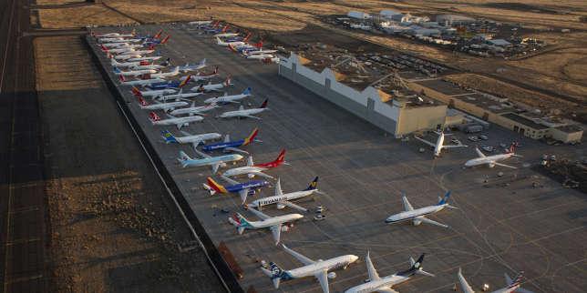 Catastrophes du 737 MAX : «La triple faute de Boeing»