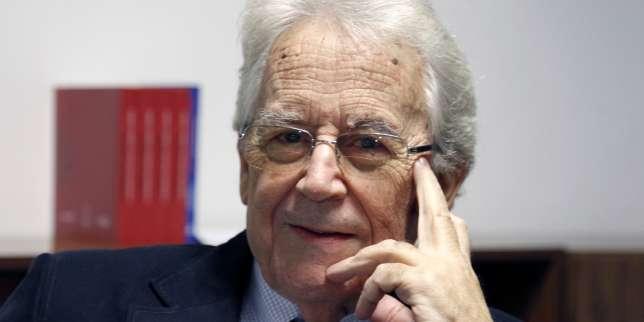 L'historien Santos Julia, spécialiste de l'Espagne contemporaine, est mort