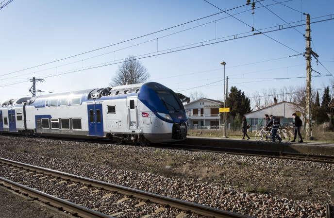 La SNCF a publié, vendredi 25 octobre, un rapport sur l'accident de TER survenu dans les Ardennes le 16 octobre.