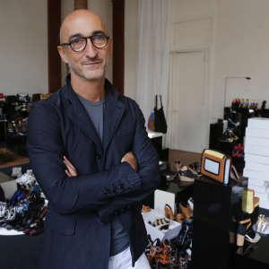Pierre Hardy : « Aujourd'hui, on n'est plus obligé de s'habiller en sportif ou en banquier pour être un garçon »