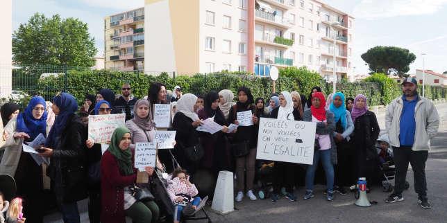 Souâd Ayada: «Le visible de l'islam aujourd'hui en France est saturé par le voile et le djihad»