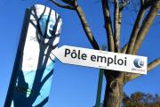 Le taux de chômage, en France, a nettement baissé en 2019 (–0,7 point), pour s'établir à 8,1%.