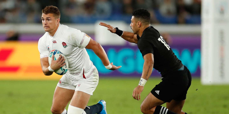 Coupe du monde de rugby 2019 : les Anglais, un exemple à suivre pour le XV de France