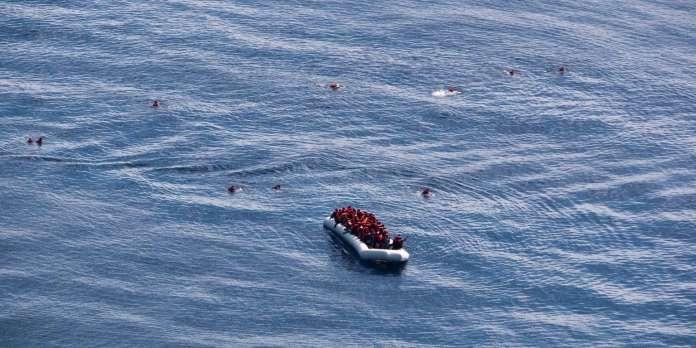 Après l'Ocean Viking, une solution européenne trouvée pour le navire humanitaire Alan Kurdi