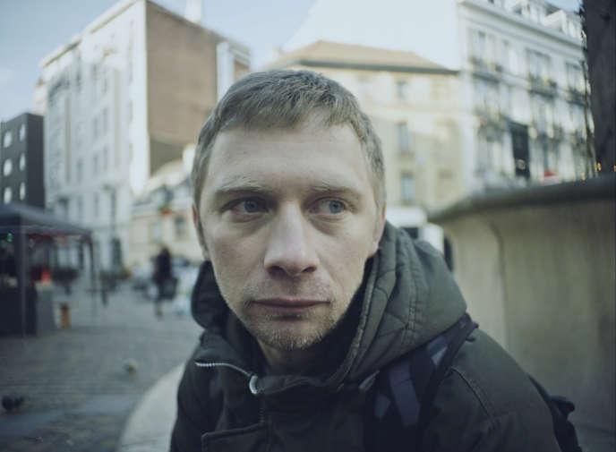 Valentin Novopolskij dans« Oleg»,de Juris Kurdietis.