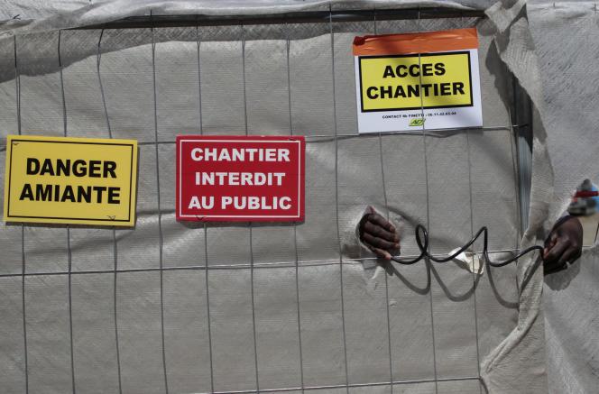 AC Environnement occupe la place revendiquée de «leader» sur le marché florissant du diagnostic immobilier.