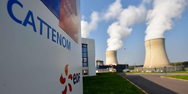Intrusion à la centrale de Cattenom: des jours-amendes requis contre des militants de Greenpeace