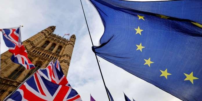 « L'Europe face à une renaissance britannique »