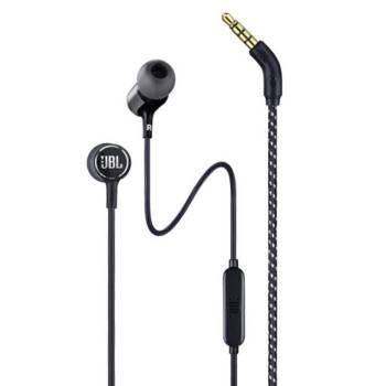 Les meilleurs écouteurs filaires à moins de 50euros Les JBL Live 100