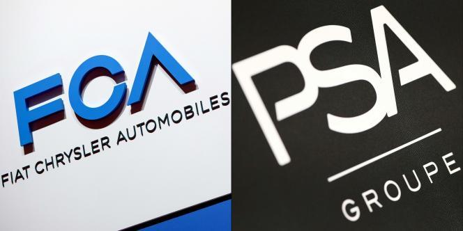 Fiat Chrysler Automobiles PSA discute d'un rapprochement avec PSA.