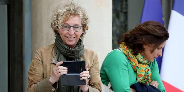 Formation: le gouvernement lance une application qui sera «une vraie révolution» selon Muriel Pénicaud