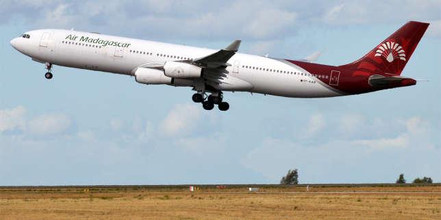 Ces coûteux Airbus qui ont plombé Air Madagascar
