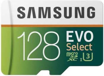 Une bonne solution de repli La Evo Select de Samsung (128 Go)