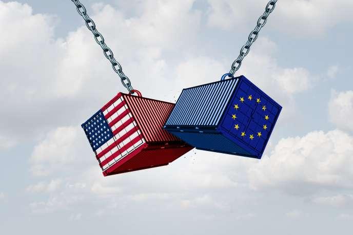 «Les Etats-Unis et l'Europe n'ont pas attendu l'élection de Trump pour s'accuser mutuellement de pratiques déloyales, de violations d'accords en vigueur.»