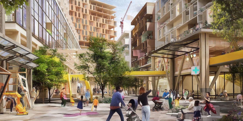 Google abandonne son projet de « smart city » à Toronto
