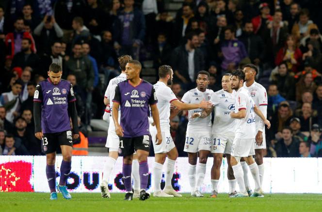 Les Toulousains sont 19es de Ligue 1 avant la réception de Marseille, dimanche soir.