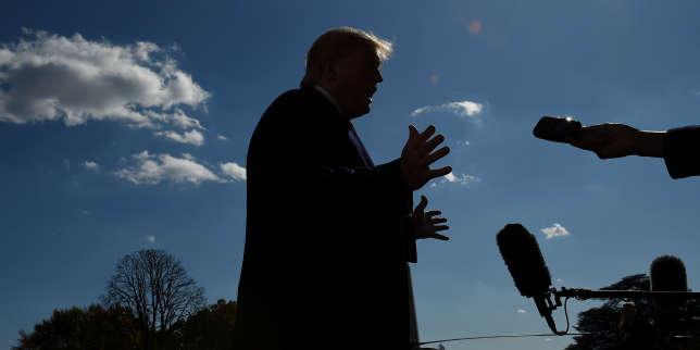 Donald Trump engage le retrait officiel des Etats-Unis de l'accord de Paris sur le climat