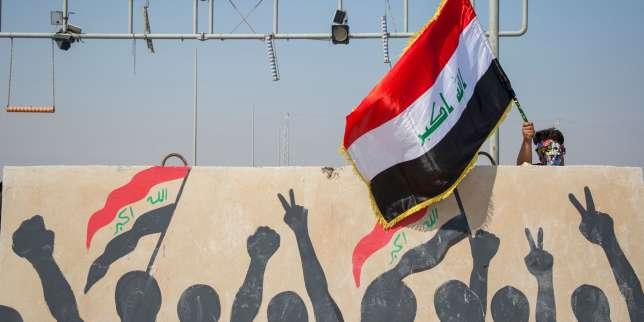L'Irak en grève «jusqu'à la chute durégime»