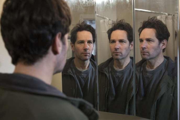 Paul Rudd incarne Miles Elliot dans «Living With Yourself».