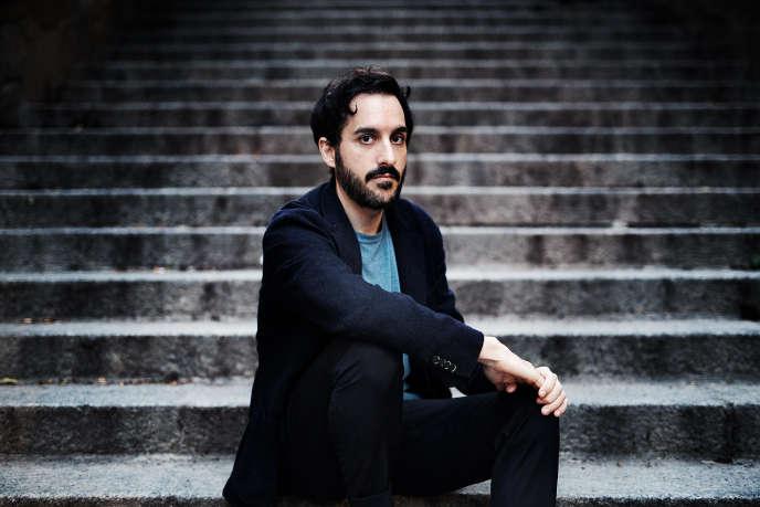 Le réalisateur Levan Akin, en 2019.