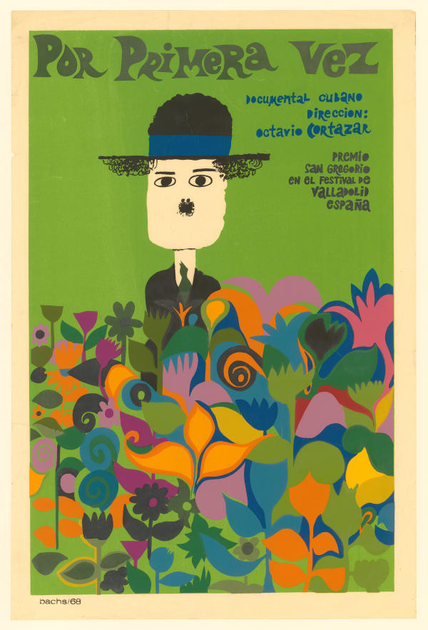 « Por primera vez » (1968), d'Eduardo Muñoz Bachs