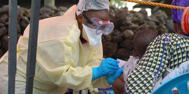 RDC: assassinat d'un animateur radio impliqué dans la lutte contre Ebola