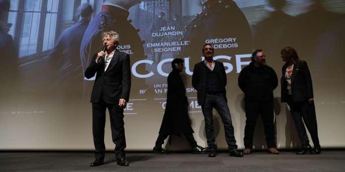 Invités décommandés, émissions annulées… le cas Polanski embarrasse le cinéma français