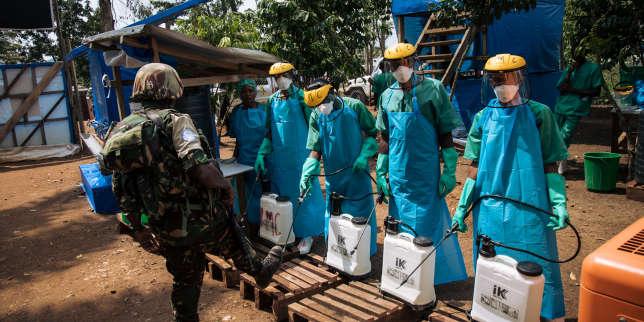 Ebola en RDC: 300 attaques, dont six mortelles, contre des agents de la «riposte»