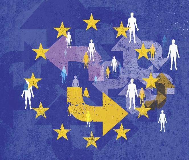 «La France n'est ni la Hongrie ni les Etats-Unis. En témoigne sa position particulière au sein du marché unique, qui constitue une zone de libre-circulation ou aucune restriction administrative ne s'applique à l'immigration. »