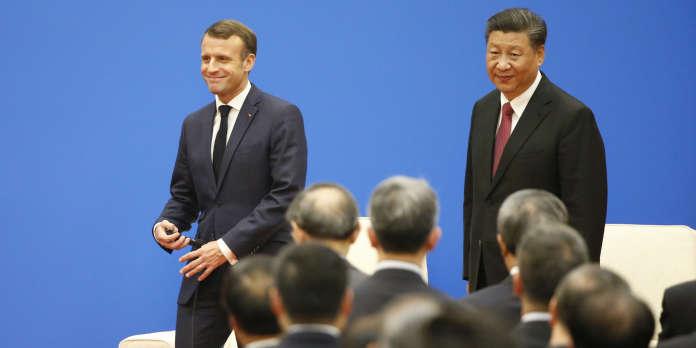 La Chine, alliée de la France par défaut