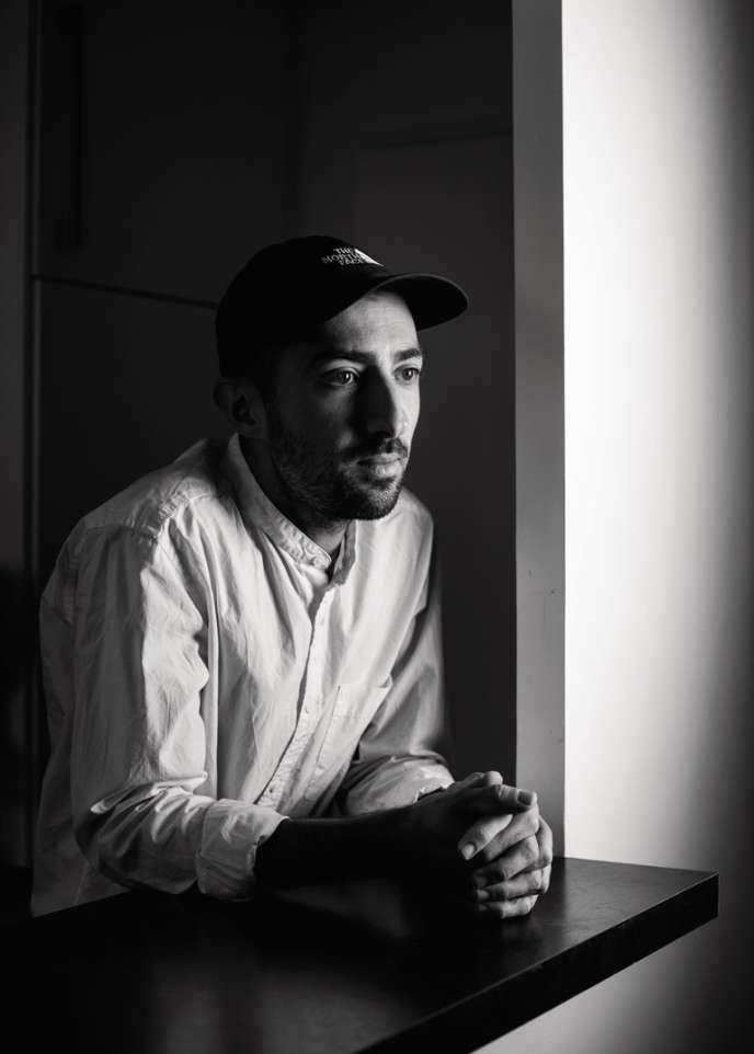 Thomas Grunberg, nhà tư vấn và quản lý dự án trong ẩm thực.