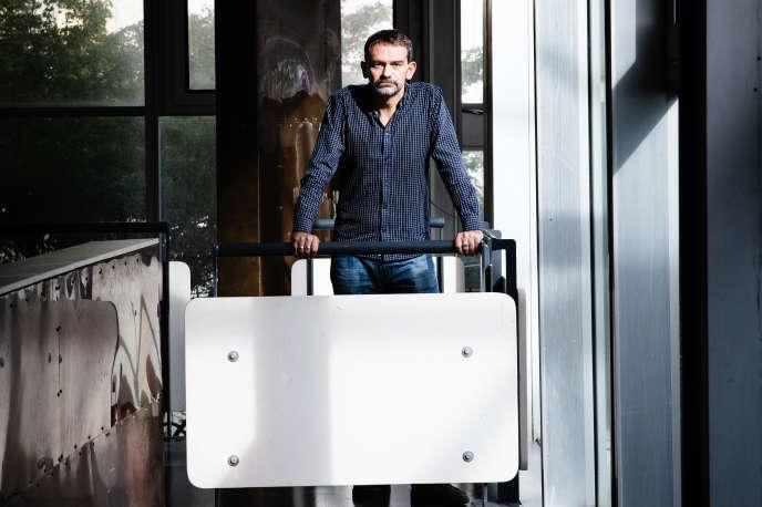 Physicien des particules, gamer et écrivain, Raphaël Granier de Cassagnac dirige une nouvellechaire lancée par l'X et Ubisoft
