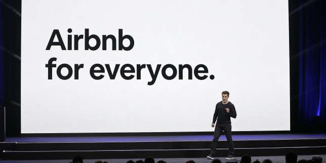 Airbnb devient sponsor du Comité olympique, Hidalgo alerte sur les «risques» de ce partenariat