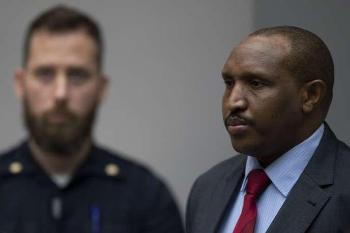 L'ex-milicien congolais Bosco Ntaganda, surnommé « Terminator», a été condamné par la Cour pénale internationale, à La Haye, le 7 novembre 2019, à trente ans de prison pour«crimes contre l'humanité»et «crimes de guerre».