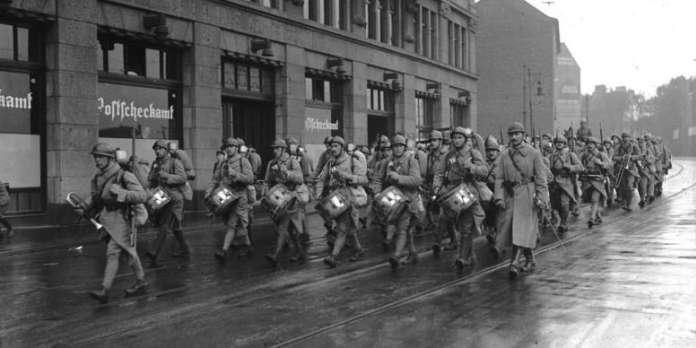 « Occuper l'Allemagne ! », un documentaire inédit sur les Français revanchards dans une Allemagne révoltée