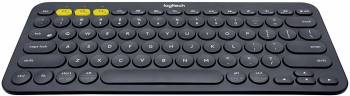 Le meilleur clavier Bluetooth pour la plupart des utilisateurs Le clavier Bluetooth K380 de Logitech pour Windows, Mac et Android