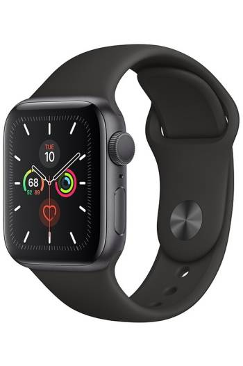 La meilleure montre connectée L'Apple Watch Series 5