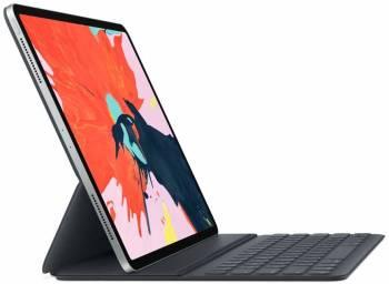 Le meilleur étui clavier pour l'iPad Pro 12,9 pouces Le clavier Smart Folio d'Apple pour l'iPad Pro 12,9 pouces (3e génération)