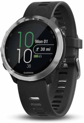 La meilleure montre GPS de running La Garmin Forerunner 645